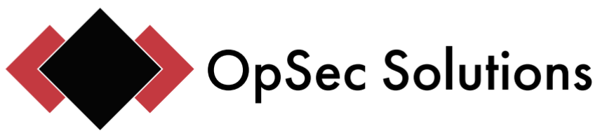 OpSec Solutions