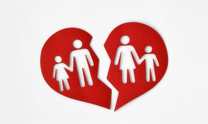 Dealing with Family Breakdown