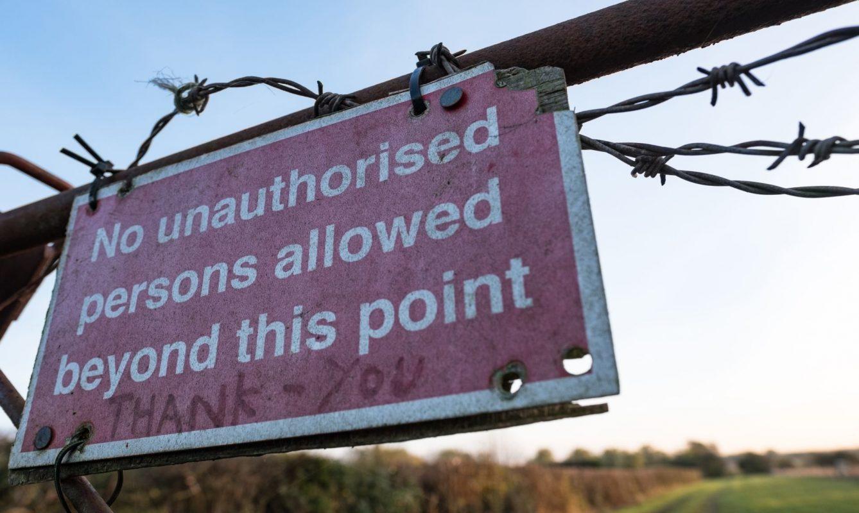 Agricultural Crime