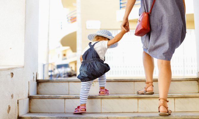 How to Hire Your New Nanny