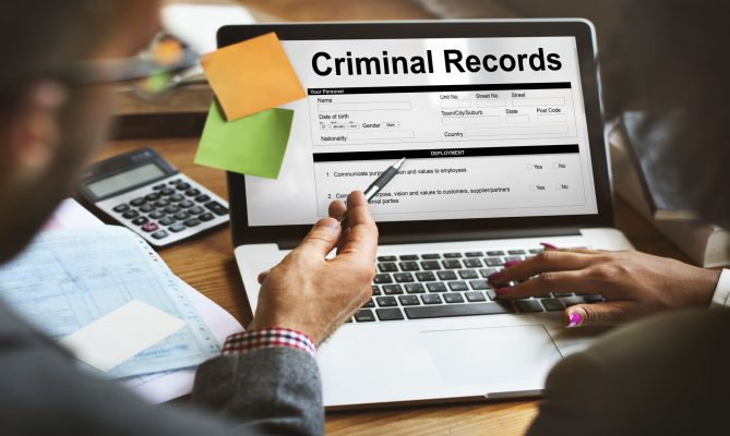 Background Checks: Peace of Mind in Business and Romance
