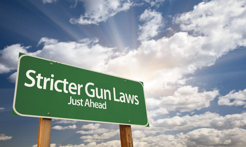 British Gun Laws