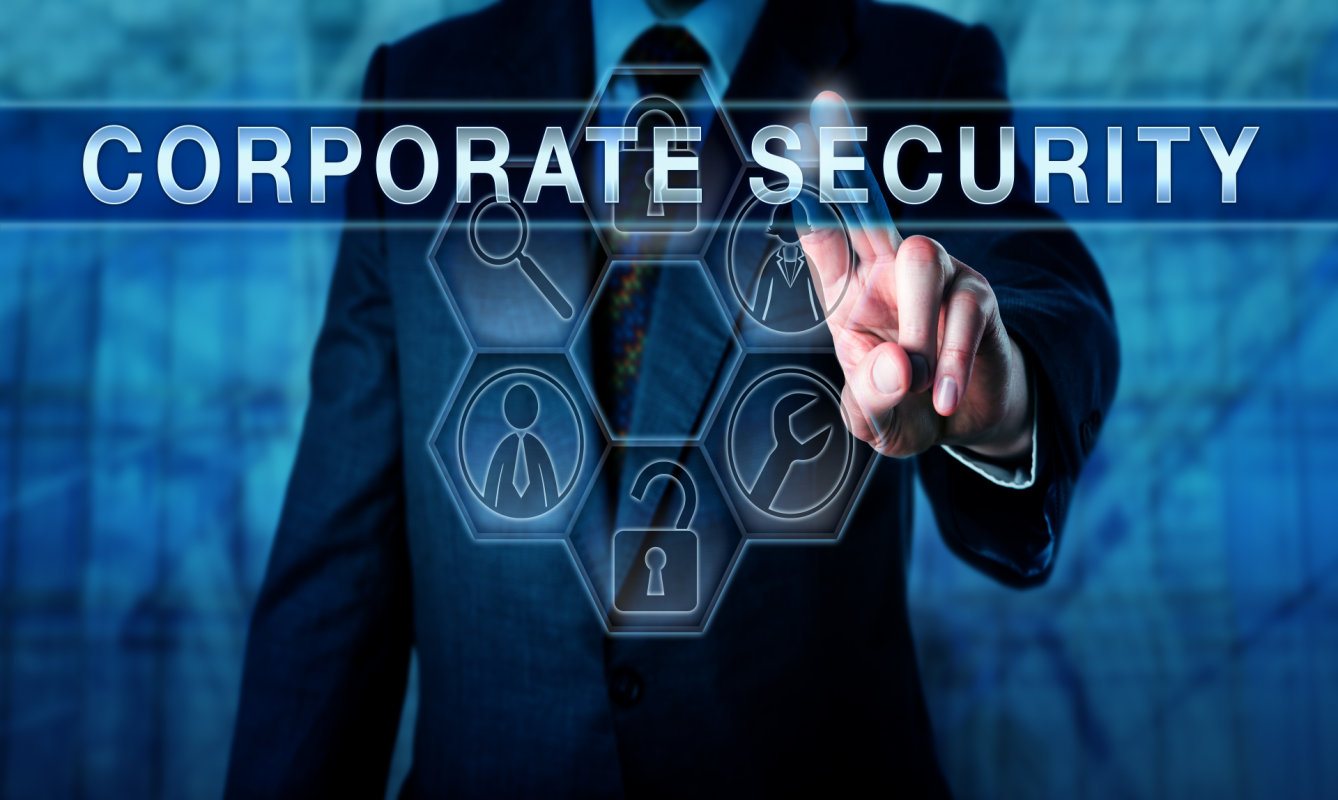 How to Manage your Corporate Security